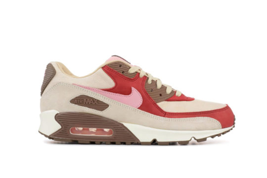 DQM x Nike Air Max 90 Bacon cu1816-100