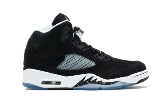 Air Jordan 5 Oreo Retro 2021 ct4838-011