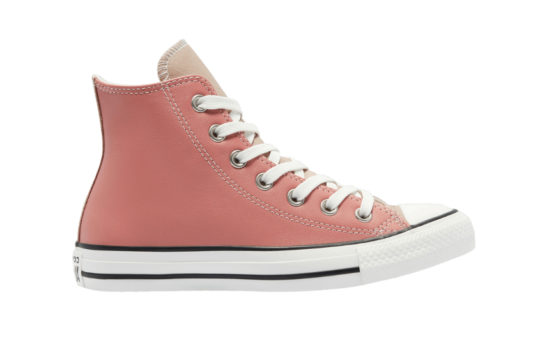 Converse Chuck Taylor All Star Hi Neutral Tones Pink 569700c