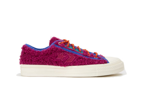 Converse Star Player OX Sherpa Cactus Flower 169522c-500
