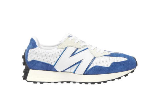 New Balance 327 Blue ms327pf