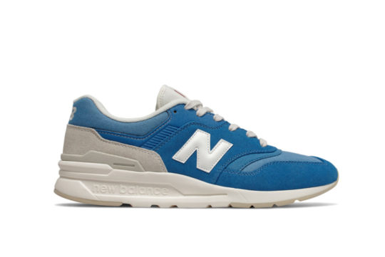 New Balance M997 Blue Grey cm997hbq