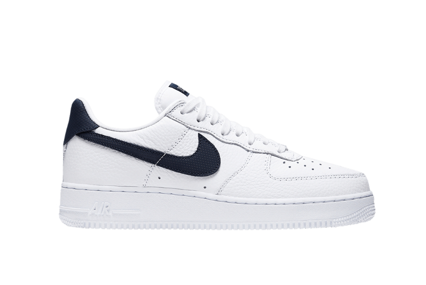 Nike Air Force 1 Craft Obsidian ct2317-100