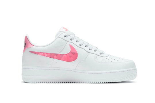 Nike Air Force 1 SE Love For All cv8482-100