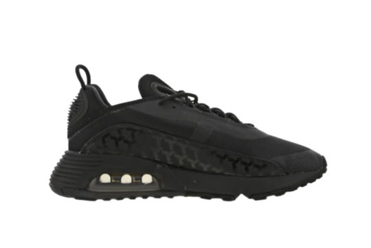 Nike Air Max 2090 Matte Black Gold dc4120-001