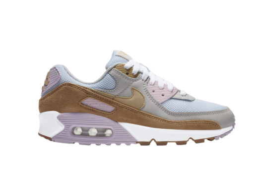 Nike Air Max 90 Hydrogen Blue Multi-Colour dd6615-100