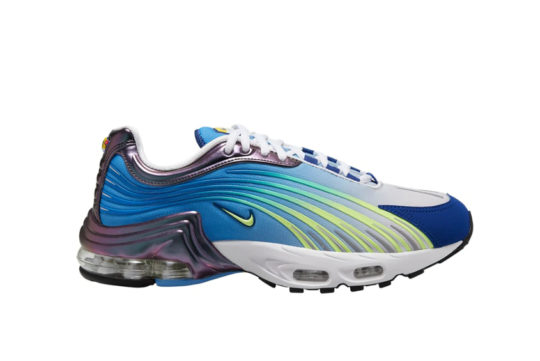 Nike Air Max Plus 2 Valour Blue cq7754-400