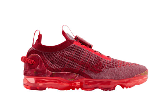Nike Air Vapormax 2020 Flyknit Team Red ct1823-600