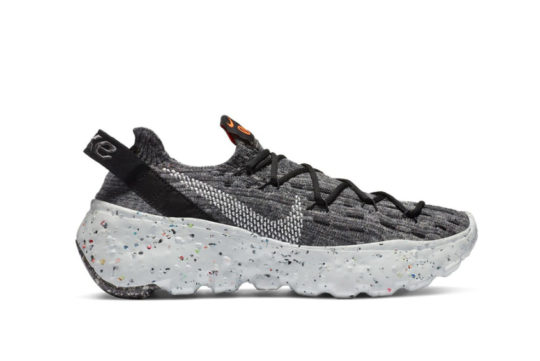 Nike Space Hippie 04 Iron Grey cd3476-002