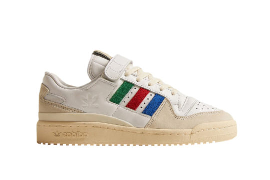 """END x adidas Forum Low """"Friends and Forum"""" g54882"""