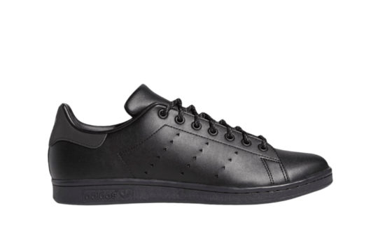 Pharrell Williams adidas Stan Smith Black Ambition Pack Black gy4980