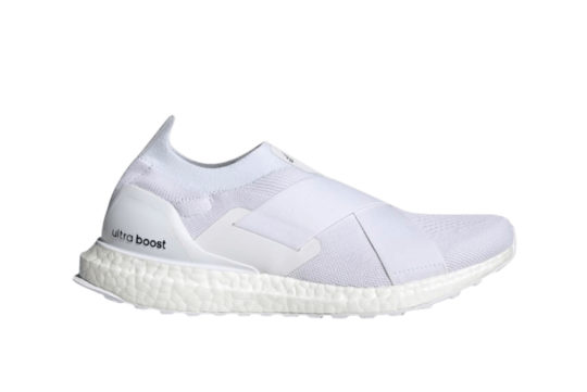 adidas Ultra Boost Slip-On DNA Cloud White Womens h02815
