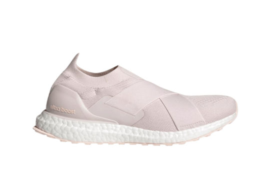adidas Ultra Boost Slip-On DNA Orchid Tint White Womens gz9847
