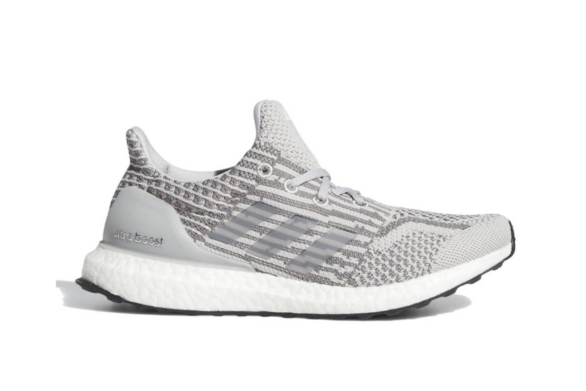 adidas Ultraboost 5.0 Uncaged DNA Grey White g55369