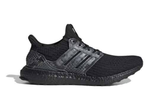adidas Ultraboost DNA Black Python Core Black fz2733