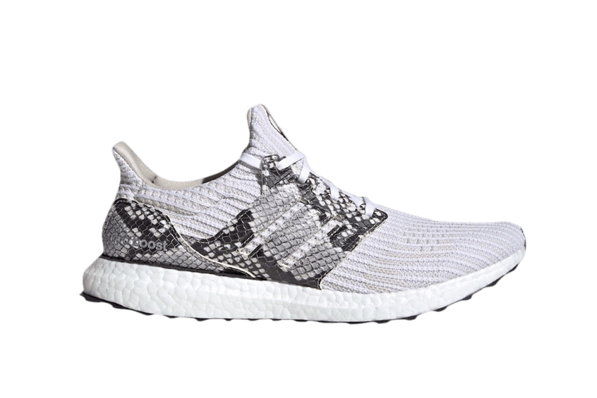 adidas Ultraboost DNA Python Core White fz2734
