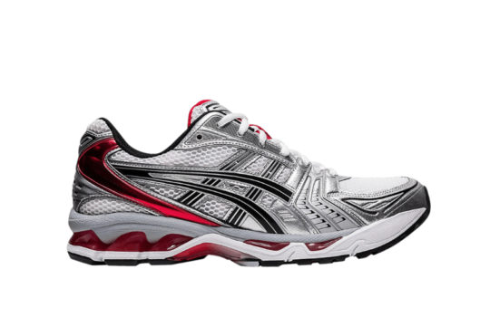 ASICS Gel Kayano 14 Classic Red 1201a019-103