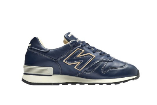 New Balance 670 Made in England Navy m670nvy