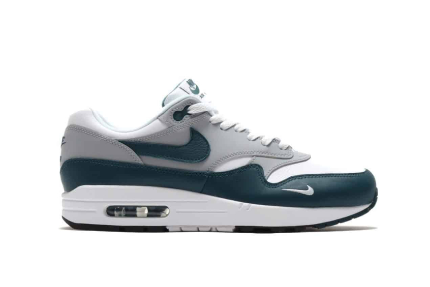 Nike Air Max 1 Dark Teal Green dh4059-101