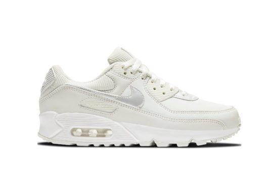Nike Air Max 90 WMNS Shoelery dc1161-100