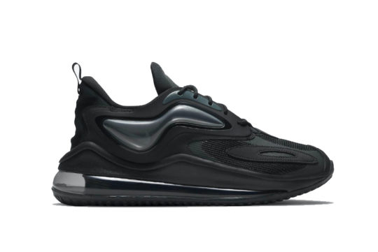 Nike Air Max Zephyr Core Black Anthracite cv8837-002