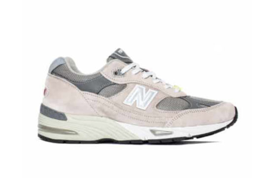 One Block Down x New Balance 991 « Milan » m991miogry