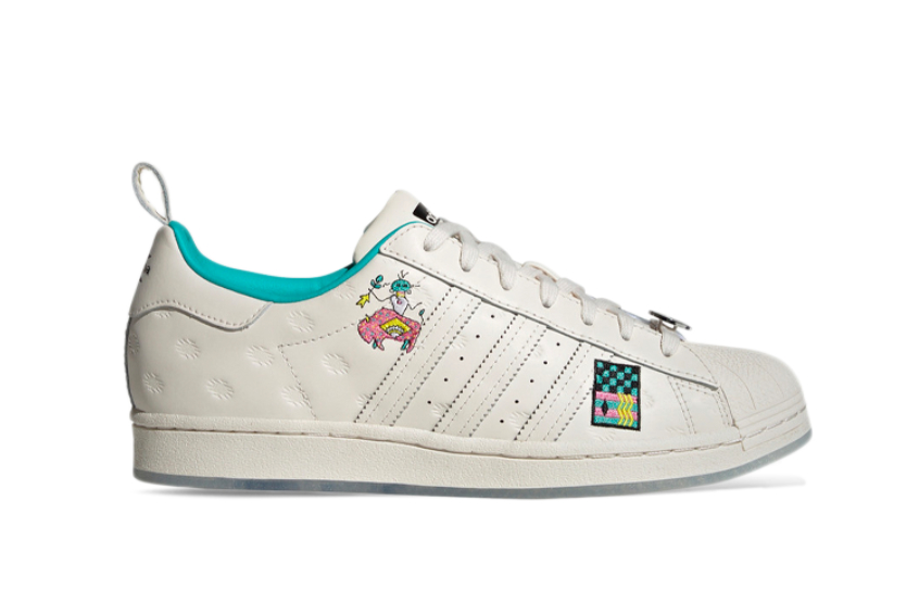 adidas Superstar Arizona White gz2874