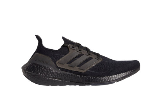 adidas Ultra Boost 21 Core Black fy0306