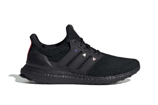 adidas Ultra Boost 4.0 DNA « Hearts » Black gz9227