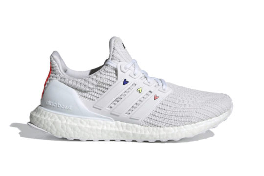 adidas Ultra Boost 4.0 DNA « Hearts » White gz9232