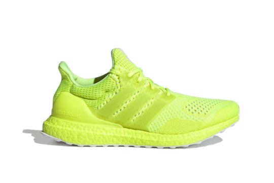 adidas Ultra Boost DNA 1.0 Solar Yellow fx7977