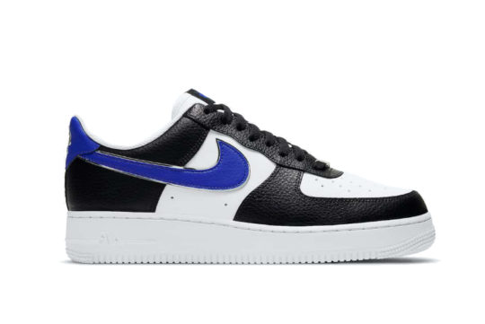 Nike Air Force 1 Low «Fragment Inspired» dd9784-001