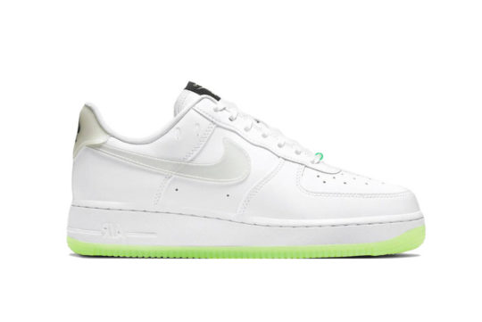 Nike Air Force 1 Low « Have A Nike Day » White Glow ct3228-100
