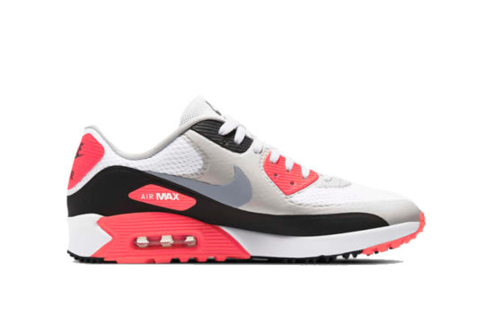 Nike Air Max 90 G Hyperfuse Infrared cu9978-103