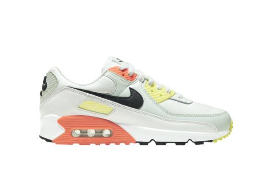 Nike Air Max 90 White Pale Teal cv8819-101
