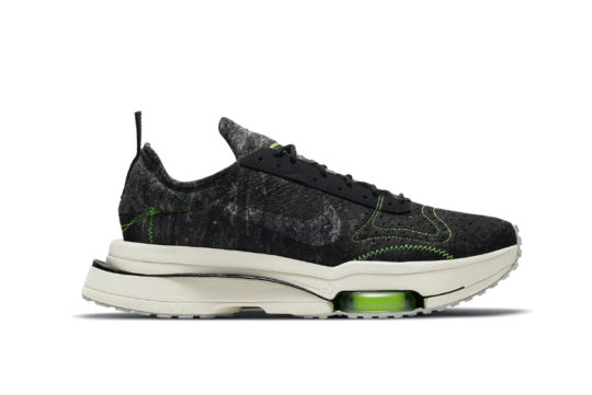 Nike Air Zoom Type Recycled Wool Black Electric cw7157-001