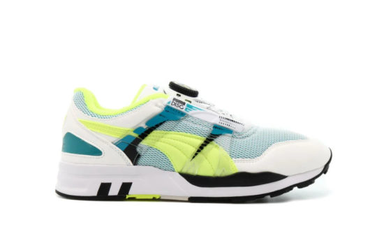 Puma XS 7000 OG Capri Breeze White 356985-04