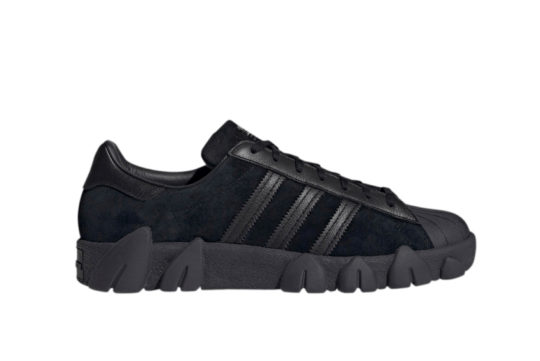 Angel Chen adidas Superstar 80S Core Black fy5350