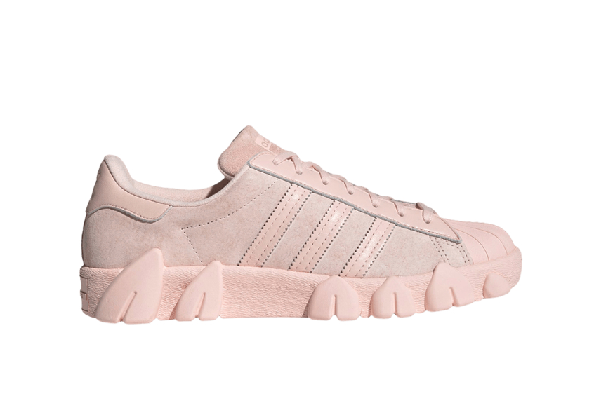 Angel Chen adidas Superstar 80S Icey Pink fy5351