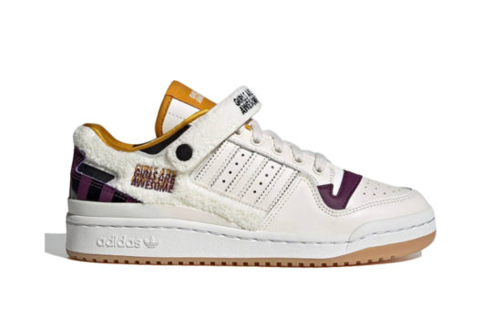 adidas Forum Low WMNS «Girls Are Awesome» gy2680