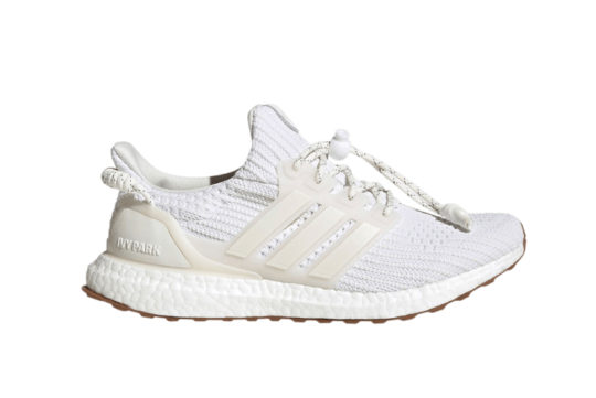 adidas x Ivy Park Ultra Boost Off White gx5370