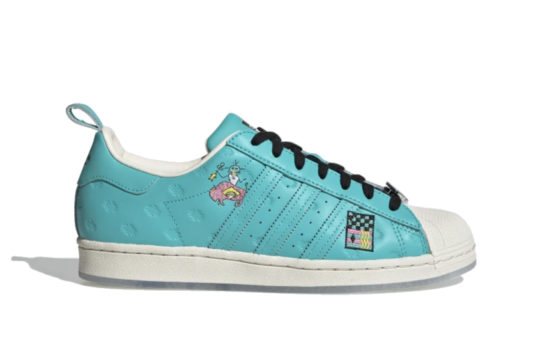 adidas Superstar Arizona Cyan gz2871