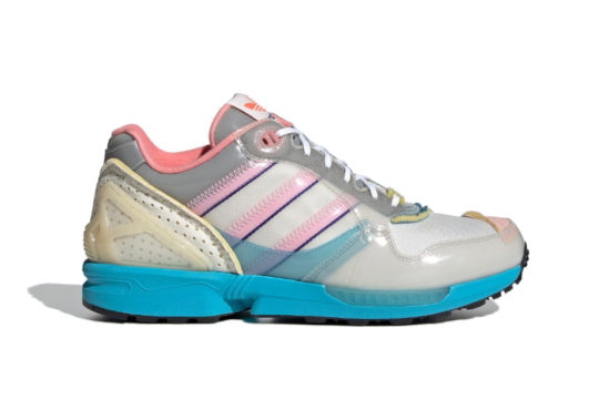adidas ZX 6000 Inside Out Grey gz2711