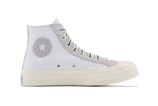 Offspring Community Converse Chuck 70 High Part 2 White 169054c