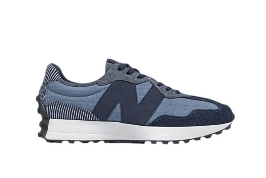 New Balance 327 Indigo ms327pa