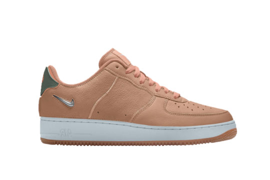 Nike Air Force 1/1 Low Unlocked By You Multi dd1662-991