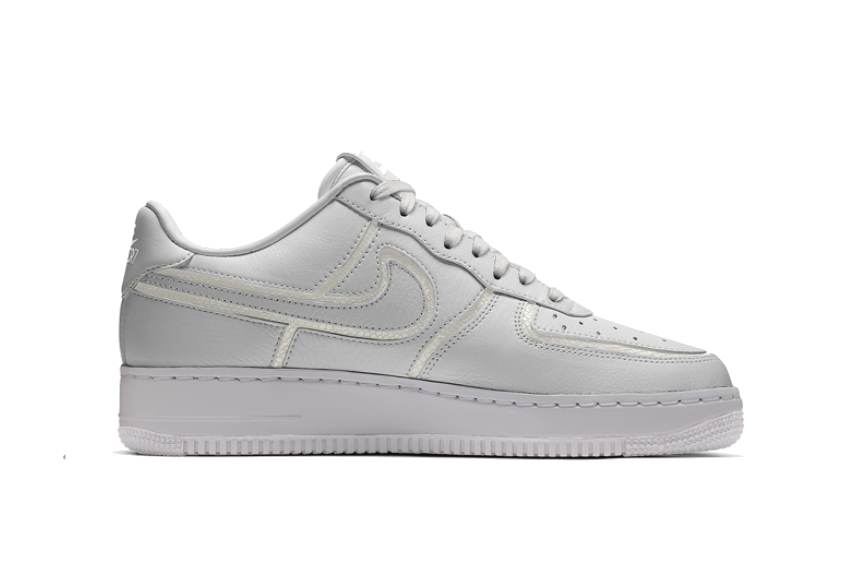 Nike Air Force 1 Low CR7 By You dd3746-991