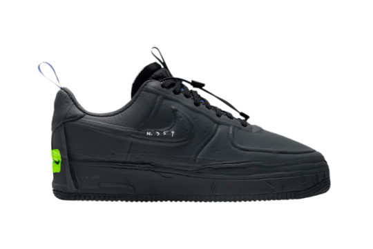Nike Air Force 1 Low Experimental «Anthracite» cv1754-001