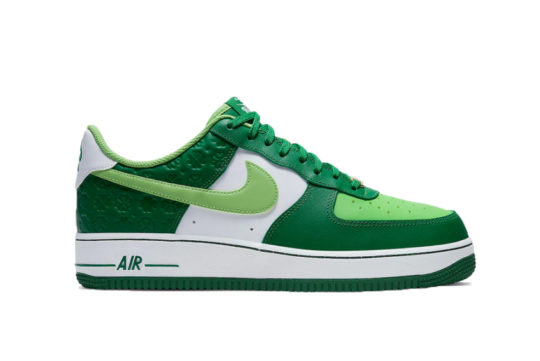 Nike Air Force 1 Low « St. Patrick's Day » dd8458-300