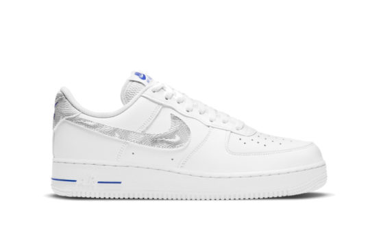 Nike Air Force 1 Topography Blue dh3941-101